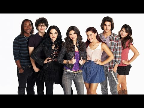Ariana Grande, Victoria Justice Want Victorious Finale & Reunion