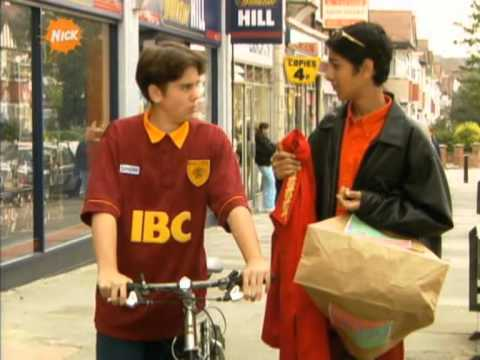 Renford Rejects Series 1 Episode 10 - Just The Ticket