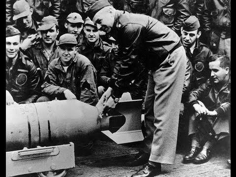 Doolittle Raid Over Tokyo WWII Newsreel (Great Original Footage)