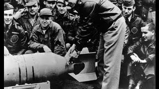 Doolittle Raid Over Tokyo WWII Newsreel (Great Original Footage)