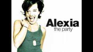 Watch Alexia Crazy For You video