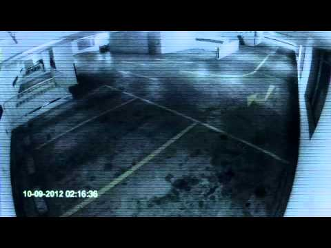 Carpark Security Footage of Hopping Ghost, Age unknown. Public help needed. - GWPT