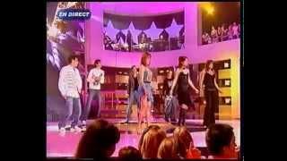 Star Academy 4 - « Laissez-moi danser » (prime 9, 29/10/04) [VHSRIP]