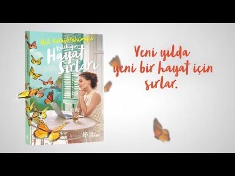 Gençliğime Sevgilerimle | Nil Karaibrahimgil - Kelebeğin Hayat Sırları