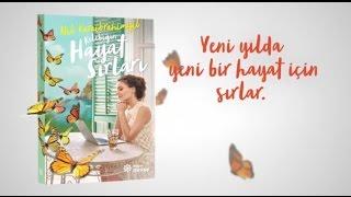 Gençliğime Sevgilerimle | Nil Karaibrahimgil - Kelebeğin Hayat Sırları Video