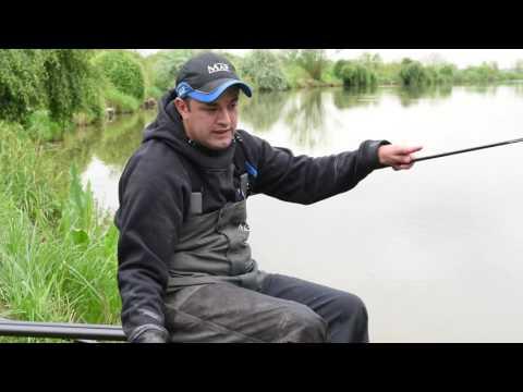MAP'S TONY CURD FISHING THE GLEBE 1