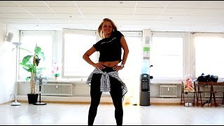 Christina LADIES STYLING Classes @ Bailamos Salsa BASEL / Talk Dirty - Jason Derulo
