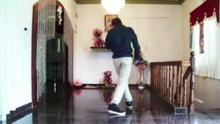 Jeene Laga Hoon| Ramaiya Vastavaiya|Freestyle dance |Twinkle