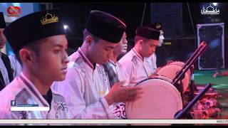 "Variasi baru ""Man Ana Laulakum - Versi Attaufiq - Juned BRJ - sang Guru"