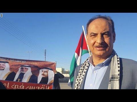 الطيار الأردني يوسف الدعجة: سأكرر ما فعلته فوق القدس إذا سنحت الفرصة  - نشر قبل 1 ساعة