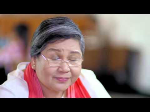 A heartwarming story of an OFW family that you'll surely relate with