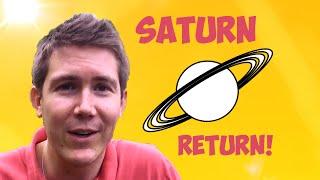 ♄ Saturn Return ♄ | Astrology by Date of Birth