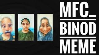 Meri Family Conversations (MFC) _Binod MEME