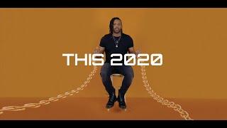 This 2020 - Spoken Word Poetry - Oritsé Williams