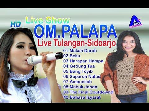 Full Album-Om.Palapa Lawas 2002 Live Tulangan Sidoarjo