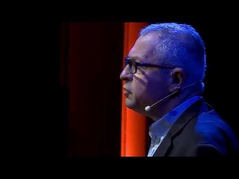 Viewing life through the information lens: Joseph Sifakis at TEDxThessaloniki