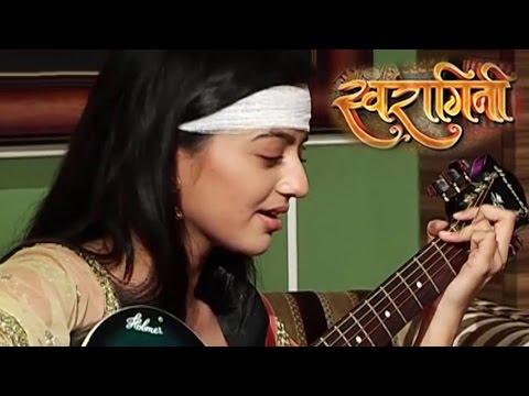 Swaragini (स्वरागिनी)   Swara Plays Guitar At Sahil's HOME   Uncut Event