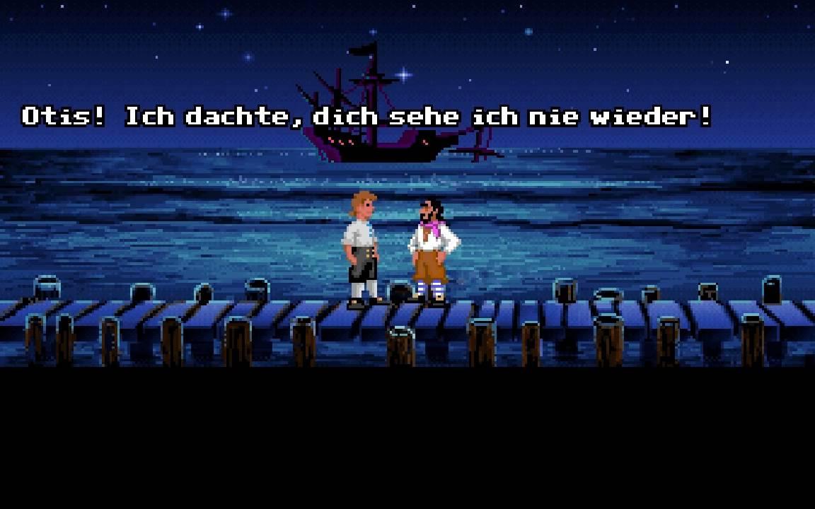 Monkey Island 1 Download Deutsch