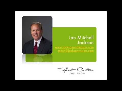 Jon Mitchell Jackson of Jackson and Wilson Law