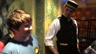 Das verrückte Hotel Tartüff - Phantasialand 2013 - Der Show Film by kirmesmarkus