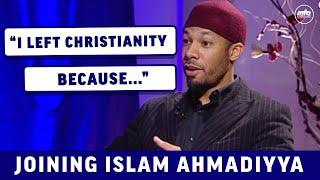 Journey To Islam | Hamza Ilyaz | Part 1
