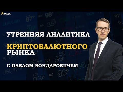 08.02.2019. Утренний обзор крипто-валютного рынка