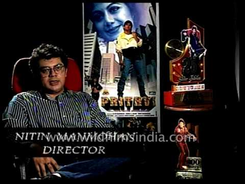 Shilpa Shetty and Sunil Shetty: Making of Bollywood film Prithvi: behind the scenes