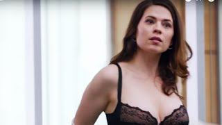 CONVICTION Official Trailer (HD) Hayley Atwell