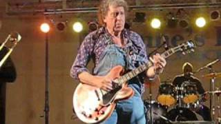 Elvin Bishop Live at the Great American Backyard BBQ May 23,2009 Video 7