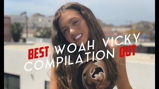 Best of Woah Vicky Instagram Compilation