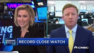 Closing Countdown: Look to industrials, chemicals this earnings season
