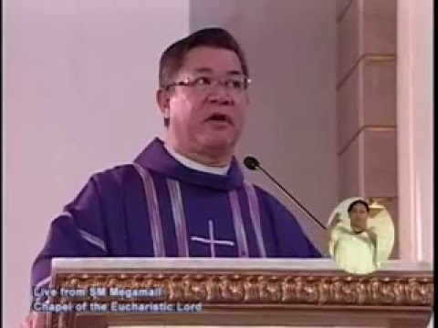 Sunday TV Healing Mass for the Homebound (February 28, 2016)