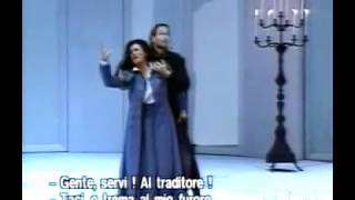 Mozart - Don Giovanni (Abbado, Ferrara)