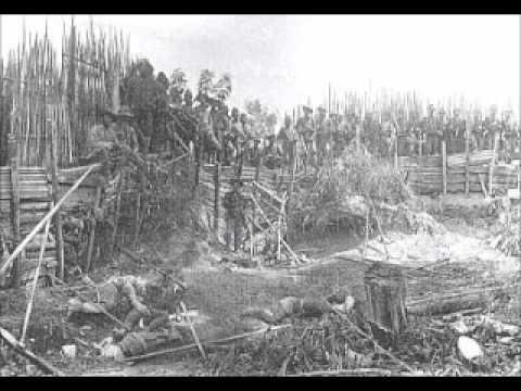 The Aceh War War Against The Dutch