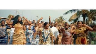 Noelie Elykem : Everybody Praise Feat Naida Sambo/nora Ashley(video Clip)