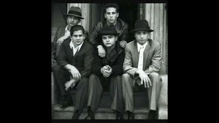 I Only Have Eyes For You - The Complexions (A Bronx Tale)