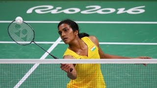 Rio Olympics 2016: PV Sindhu Confirms Medal for India, Enters Badminton Final