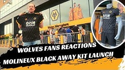 😲 Getting the Wolves Black Shirt with Fan Ratings 🤔