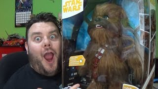 Star Wars Ultimate Co-Pilot Chewbacca