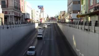 Avenida Independencia en Chihuahua, México 28/Dec/2013 #2 メキシコ/チワワのインデペンデンシア通り