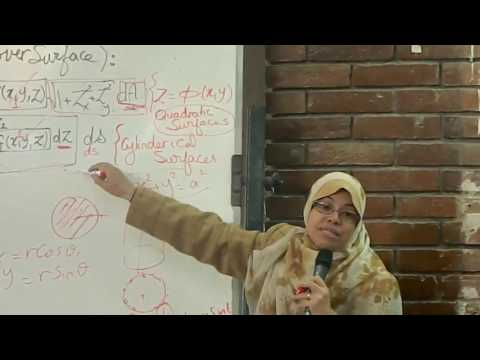 Dr.Rabab - Mathematics - lecture (9) - 1st
