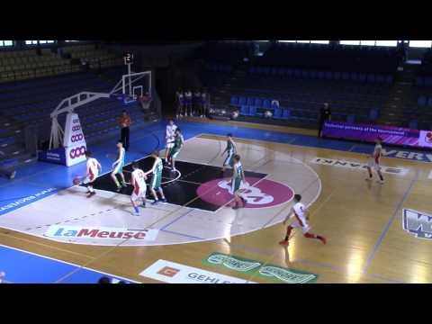 BG Aachen - Lille Métropole Basket Club