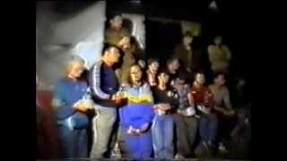 """Скауты в Сибири. Фильм 1992 г. К 40-летию ТЭО """"Искатель""""."""