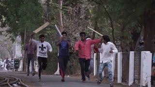Gangster Prank | Funny Prank | Prank in India