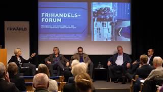 Politik och opinionsbildning för frihandelns framtid 2