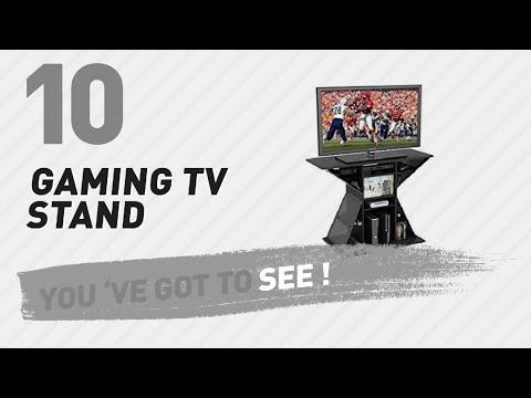 Gaming TV Stand // New & Popular 2017