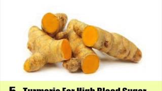 Natural Cure High Blood Sugar