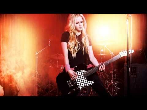 Avril Lavigne - One Of Those Girls (Official Instrumental) [High Quality] mp3