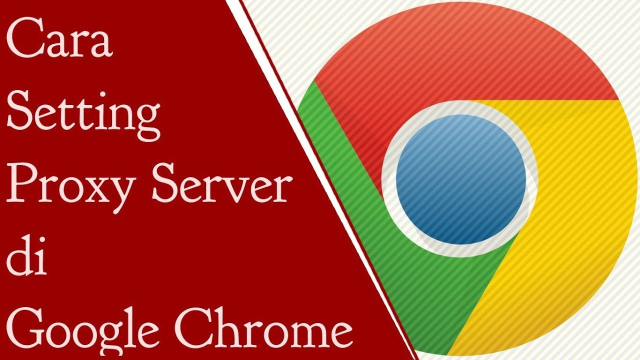 how to add proxy exceptions in chrome