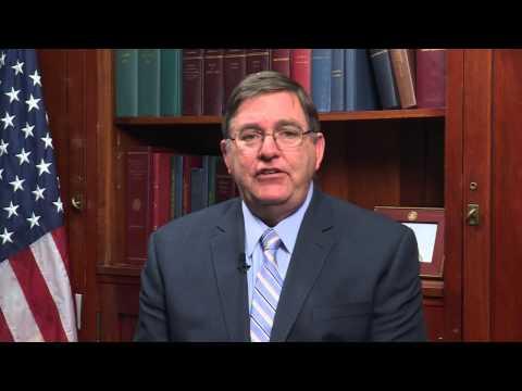 Dr. Burgess Weekly Address: General Motors Recall